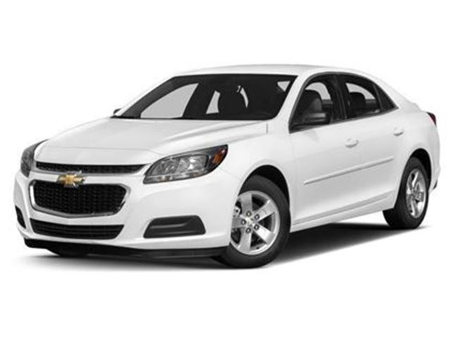 2015 CHEVROLET MALIBU LT 1LT in Coquitlam, British Columbia