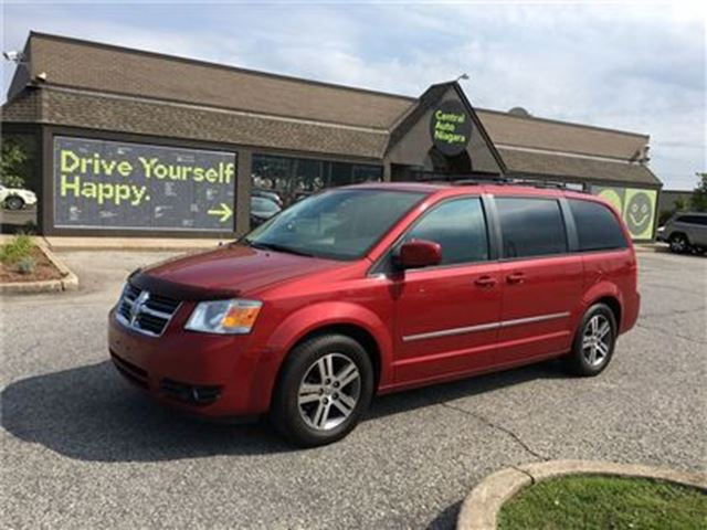 2010 Dodge Grand Caravan SXT in Fonthill, Ontario