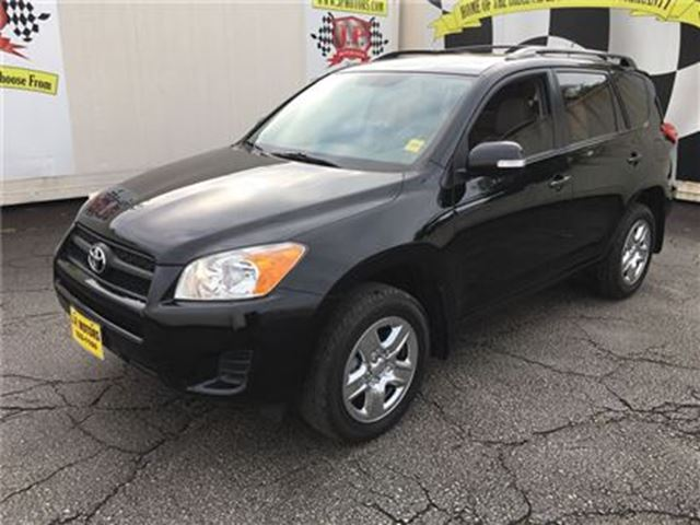2011 Toyota RAV4 Automatic, 4*4 Only 99,000km in Burlington, Ontario