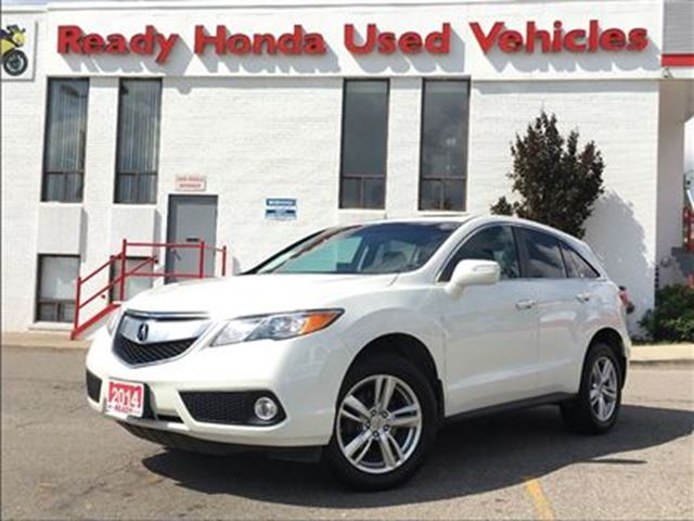 2014 ACURA RDX AWD in Mississauga, Ontario