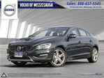 2016 Volvo S60 T5 AWD SE Premier Finance from 0.9% O.A.C. - 6 Yr/ in Mississauga, Ontario