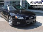 2011 Audi A5 Convertible in Coquitlam, British Columbia