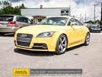 2015 Audi TT S 2.0T COMPETITION PACKAGE in Ottawa, Ontario