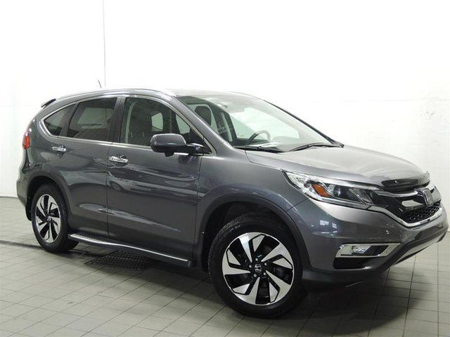 2015 Honda CR-V Touring AWD in Mirabel, Quebec