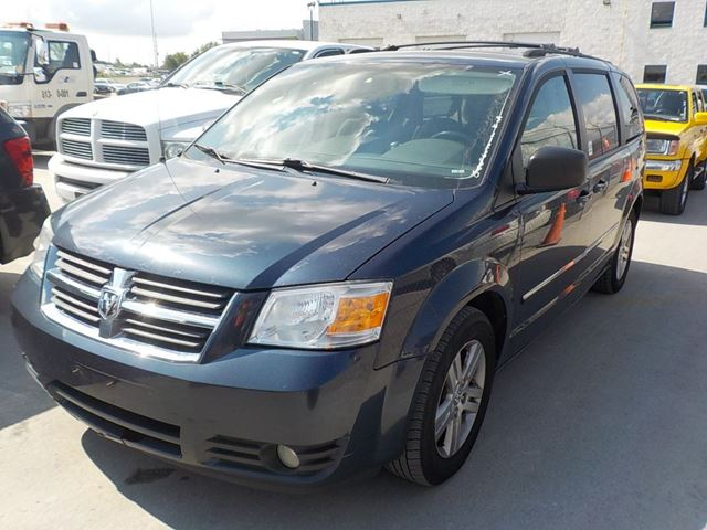 2008 Dodge Grand Caravan SXT in Innisfil, Ontario