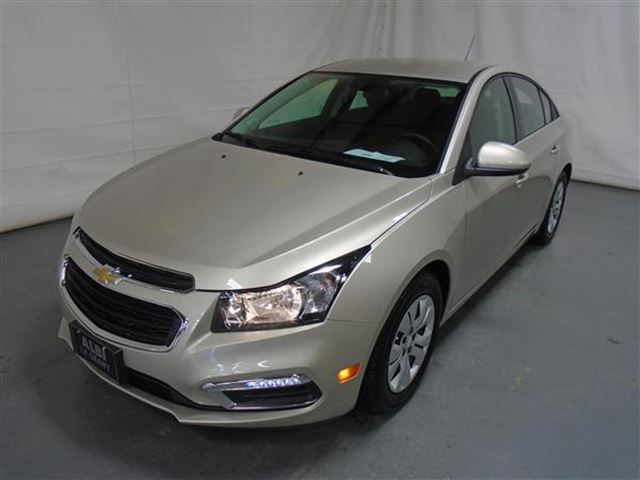 2015 Chevrolet Cruze LT in Mascouche, Quebec