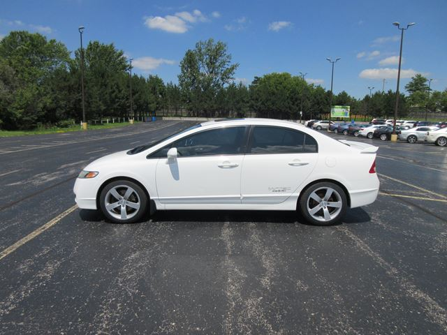 2010 HONDA CIVIC SI in Cayuga, Ontario