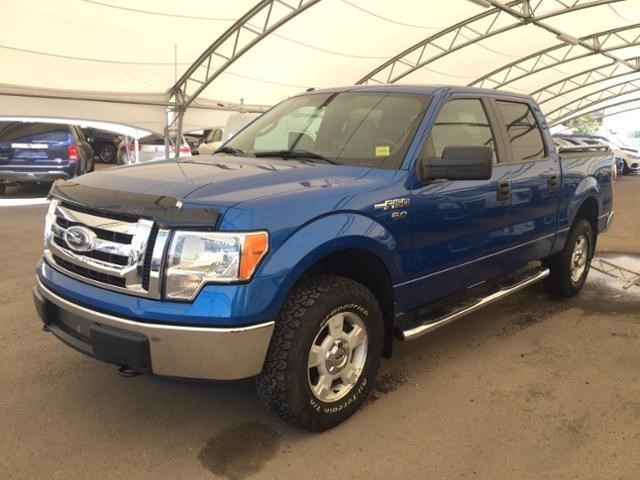 2011 Ford F-150 FX4 in Airdrie, Alberta