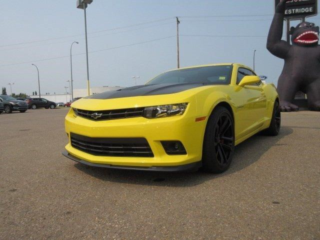 2014 Chevrolet Camaro 2SS in Lloydminster, Alberta