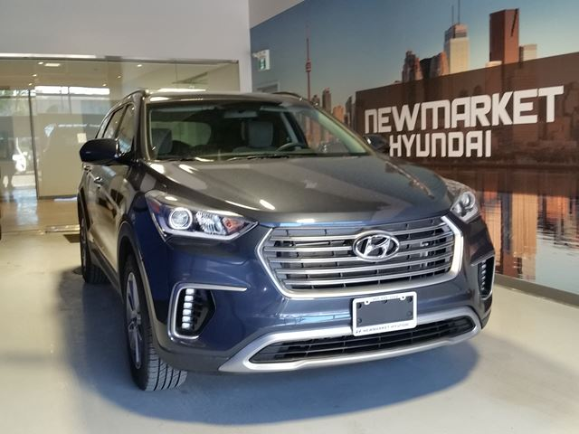 2017 Hyundai Santa Fe 3.3L V6 All-In Pricing $ in Newmarket, Ontario
