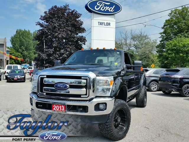 2013 Ford F-250 Lariat in Port Perry, Ontario