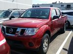 2013 Nissan Frontier SV in Mississauga, Ontario