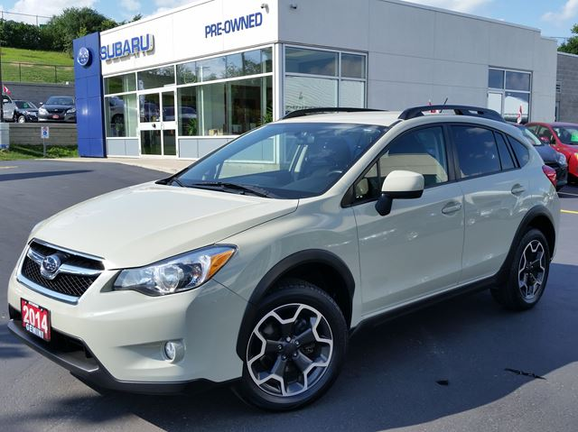 2014 Subaru XV Crosstrek 2.0i Touring  in Kitchener, Ontario