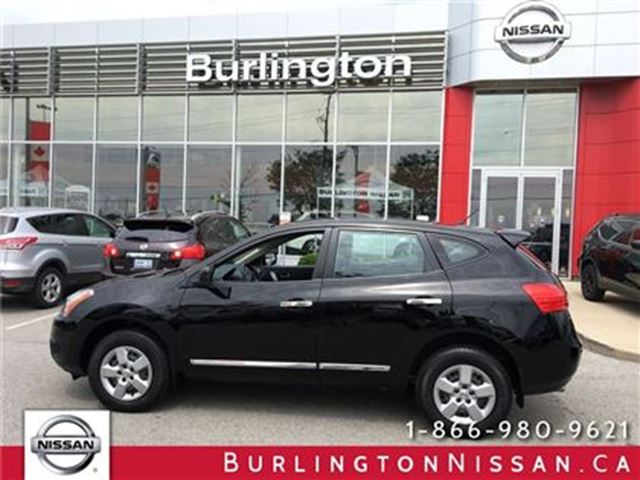 2013 Nissan Rogue - in Burlington, Ontario