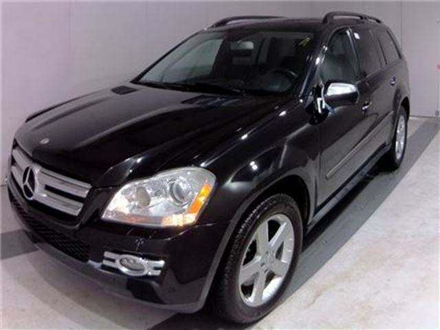 2009 MERCEDES-BENZ GL-CLASS Base in Toronto, Ontario