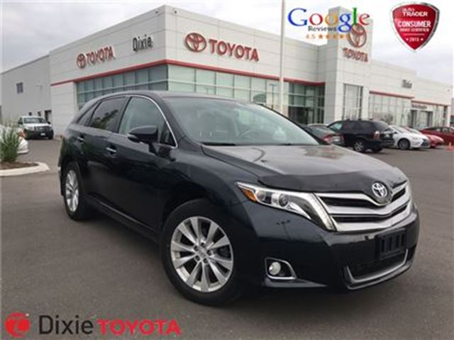 2014 Toyota Venza Base in Mississauga, Ontario