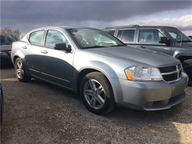 2009 Dodge Avenger SXT in Brantford, Ontario