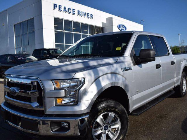 2015 Ford F-150 XLT in Peace River, Alberta