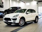 2011 Porsche Cayenne Turbo w/Tiptronic in Kelowna, British Columbia