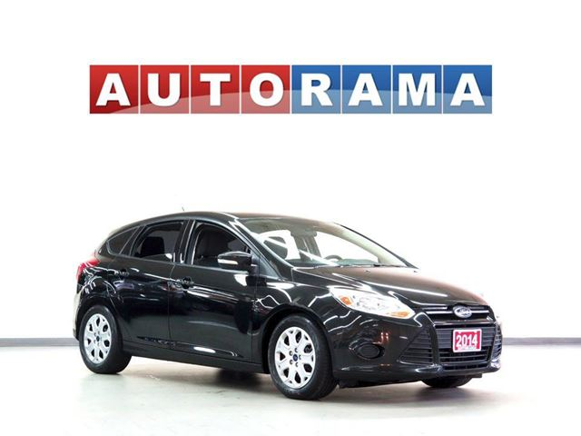 2014 FORD Focus BLUETOOTH AUX USB in North York, Ontario