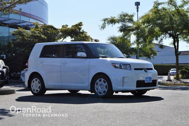 2013 SCION XB           in Richmond, British Columbia