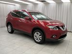 2015 Nissan Rogue 2.5SV PURE DRIVE AWD SUV w/ BLUETOOTH, HEATED S in Dartmouth, Nova Scotia