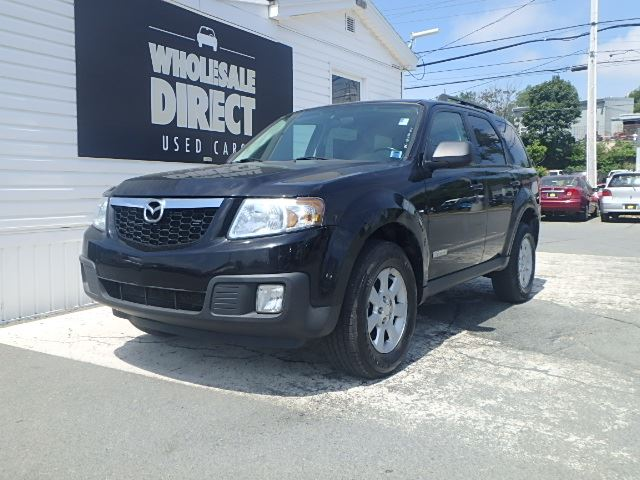 2008 Mazda Tribute SUV AWD 3.0 L in Halifax, Nova Scotia
