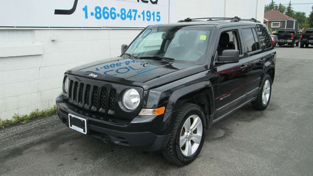 2011 Jeep Patriot North in Richmond, Ontario