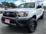 2015 Toyota Tacoma   4X2 5 SPEED MANUAL! in Cobourg, Ontario