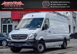 2016 Mercedes-Benz Sprinter CleanCarProof Backup_Cam Bluetooth TowHitch  in Thornhill, Ontario