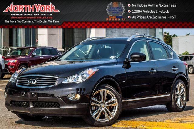 2015 Infiniti QX50 BASE in Thornhill, Ontario