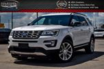 2016 Ford Explorer XLT 4x4 7Seater Navi Backup Cam Bluetooth R-Start 18Alloy Rims in Bolton, Ontario