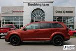 2014 Dodge Journey Crossroad in Gatineau, Quebec