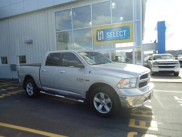 2014 Dodge RAM 1500 SLT in Gander, Newfoundland And Labrador