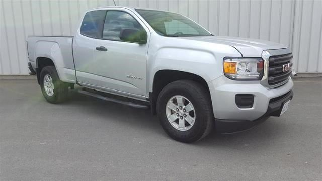 2015 GMC Canyon 2WD SL in Gander, Newfoundland And Labrador