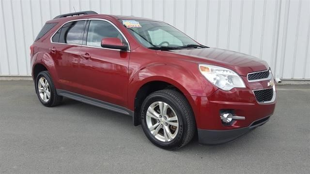 2012 Chevrolet Equinox 1LT in Gander, Newfoundland And Labrador