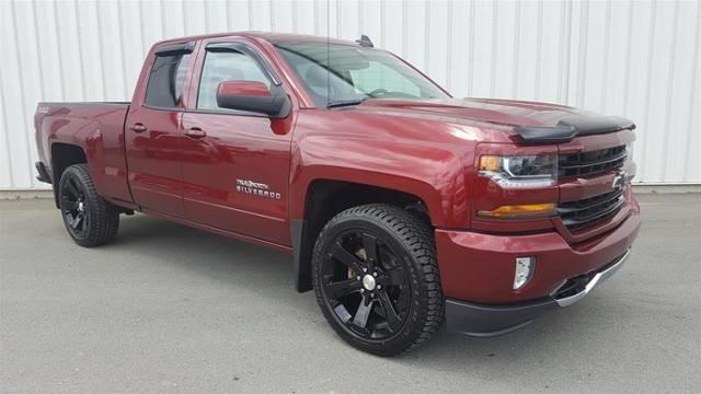 2016 Chevrolet Silverado 1500 LT in Gander, Newfoundland And Labrador