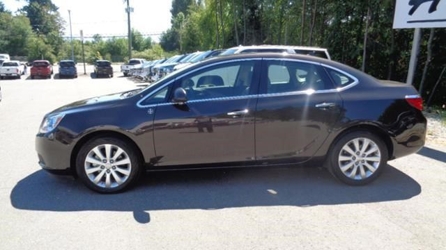2014 Buick Verano Base in Sechelt, British Columbia