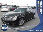 2010 Cadillac CTS           in Granby, Quebec