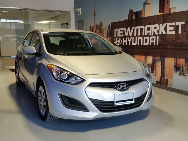 2014 Hyundai Elantra GT GL All-In Pricing $105 b/w +HST in Newmarket, Ontario
