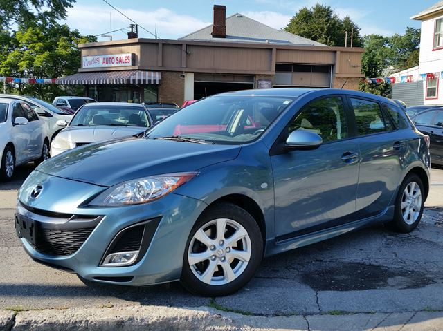 2010 Mazda MAZDA3 GS in St Catharines, Ontario