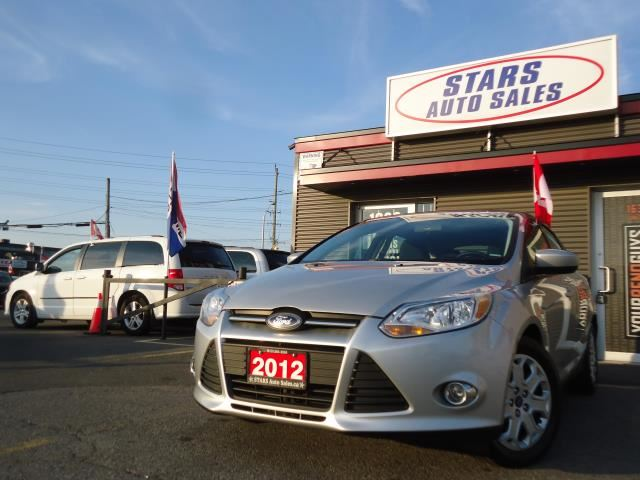 2012 Ford Focus SE in Ottawa, Ontario