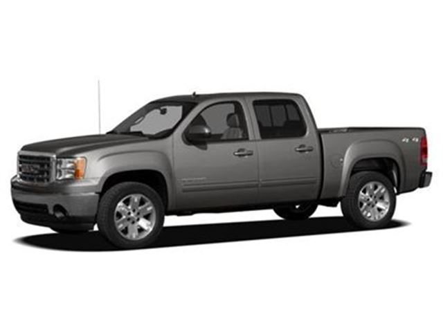 2012 GMC Sierra 1500 SLT Crew Cab Short Box 4x4 in Coquitlam, British Columbia
