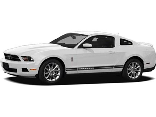 2012 Ford Mustang - in Coquitlam, British Columbia
