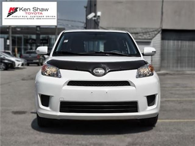 2012 SCION XD LOADED! in Toronto, Ontario