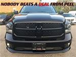 2014 Dodge RAM 1500 ST**LIFTED**LOW KMS** in Mississauga, Ontario