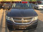 2016 Dodge Journey CVP/SE Plus**CAR PROOF CLEAN** in Mississauga, Ontario