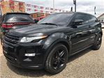 2013 Land Rover Range Rover Evoque Pure**SVR**ULTRA RARE**LOW KMS** in Mississauga, Ontario