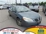 2006 Pontiac G6 FRESH TRADE-IN   AS-IS SPECIAL in London, Ontario