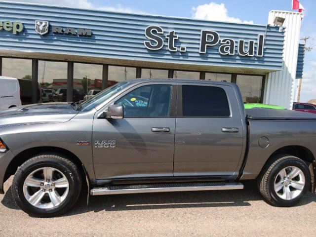 2013 Dodge RAM 1500 Sport in St Paul, Alberta